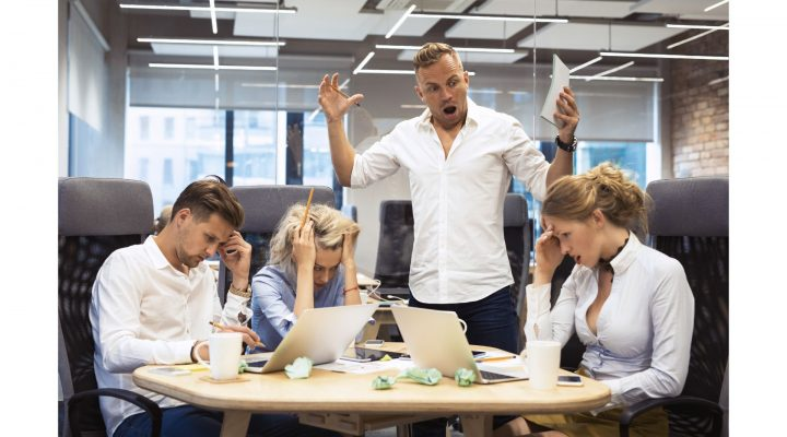 4 Reasons why statisticians fail to lead