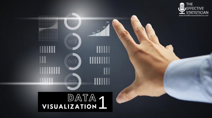 Data visualization – the often overlooked basics