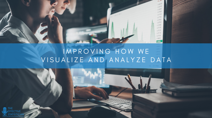 MakeoverMonday –  Improving How We Visualise and Analyze Data