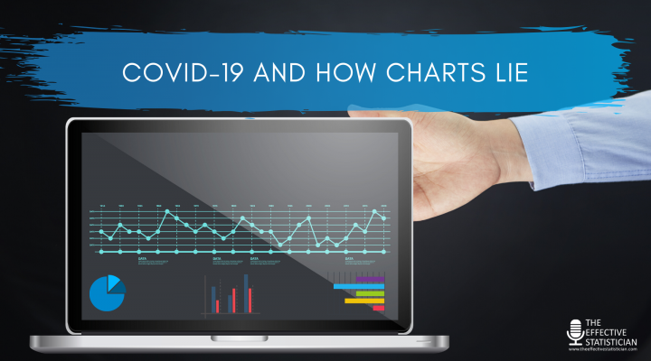 COVID-19 and how charts lie