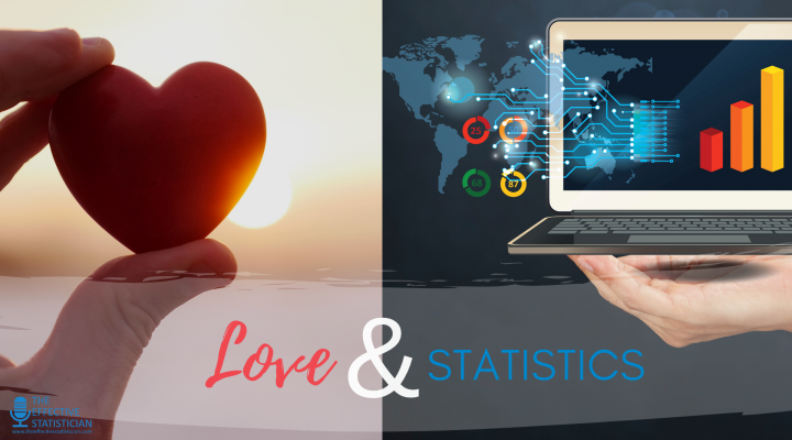 The Story of Veramed – love and statistics