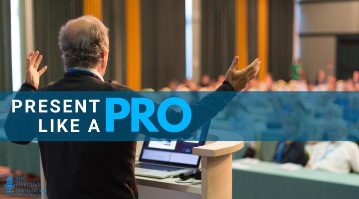 Present like a pro – 14 presentation tips