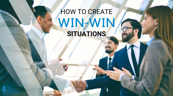 How to create win-win situations?
