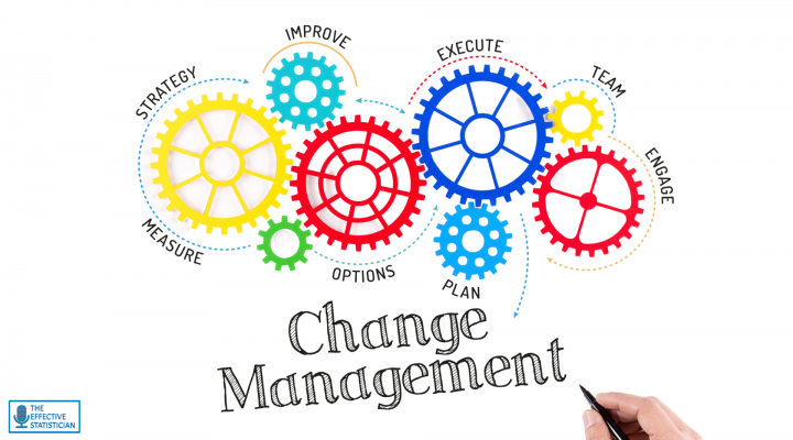 What you should know about change management