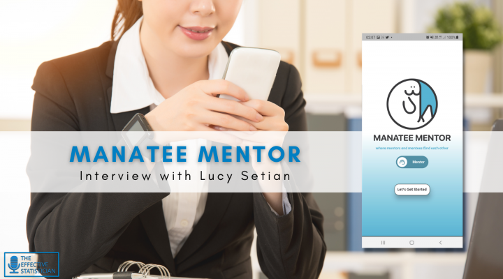 Mentor others to be mentored – Manatee Mentor