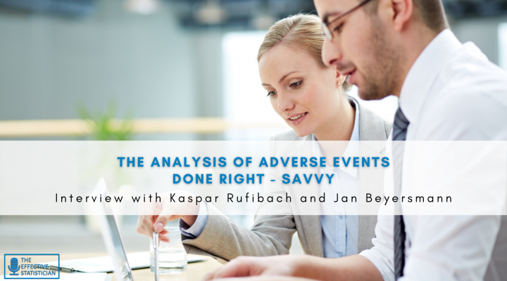 The analysis of adverse events done right – SAVVY