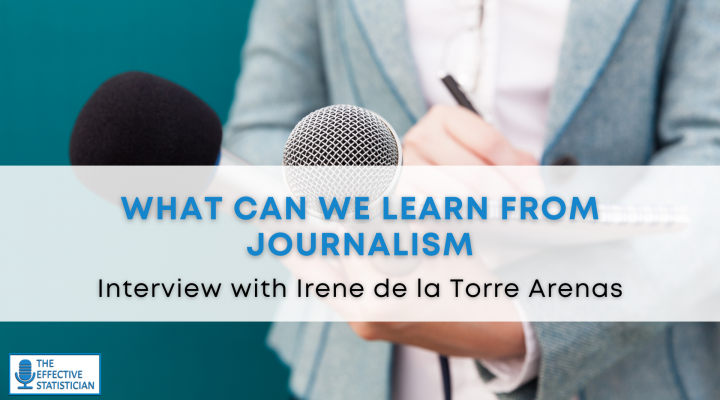 What can we learn from journalism