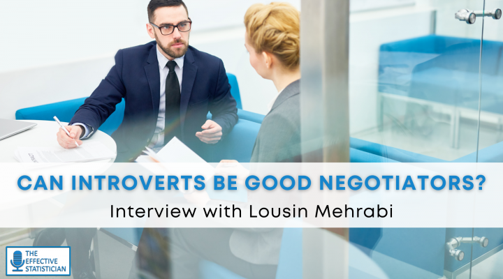 Can introverts be good negotiators?